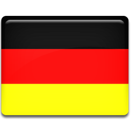 Language - German