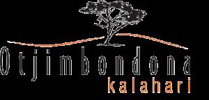 Otjimbondona Kalahari Logo